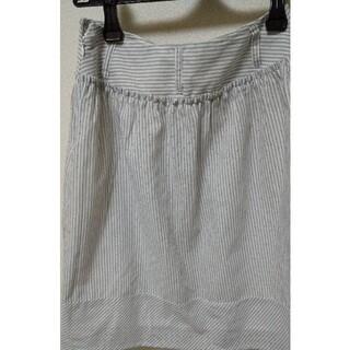 エニィファム(anyFAM)のスカート(ひざ丈スカート)