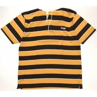 XLARGE - XLARGE エクストララージフード付き Tシャツ