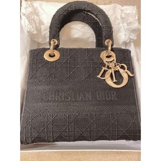 Christian Dior - レディ ディオール ハンドバック