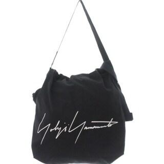 ヨウジヤマモト(Yohji Yamamoto)のYOHJI YAMAMOTO ショルダーバッグ メンズ(ショルダーバッグ)