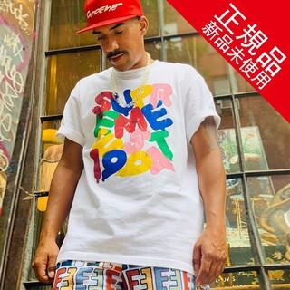 Supreme - SUPREME シュプリーム 半袖Tシャツ hi