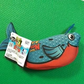 【ハッピーサーモン カードゲーム 日本語版 ブルー】(トランプ/UNO)