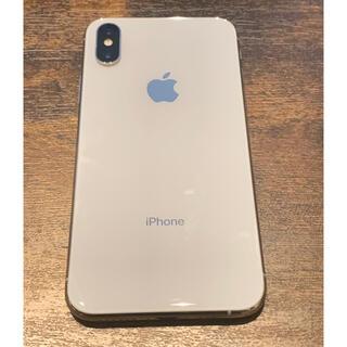 iPhone - Apple iPhoneXS 本体 美品 64GB SIMフリー 送料込み