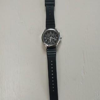 タイメックス(TIMEX)の中古😄TIMEX😀腕時計💪(腕時計(アナログ))