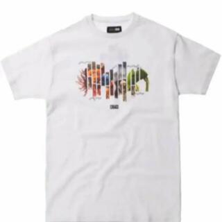 シュプリーム(Supreme)のKith Sesame Street Kermit tee(Tシャツ/カットソー(半袖/袖なし))
