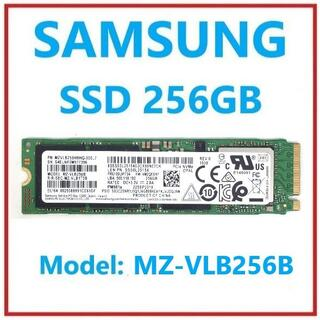 SAMSUNG - RF-717 SAMSUNG 256GB SSD 1点