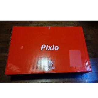 Pixio PXC273 27インチ湾曲モニター 144hz FHD