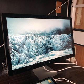 Apple - apple led cinema display 27