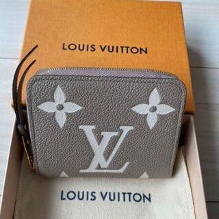 LOUIS VUITTON - ★超美品★ルイヴィトン新作コインケース ミニ財布 M69797