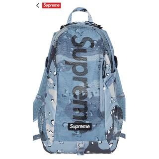 Supreme - Supreme backpack 2020 シュプリーム