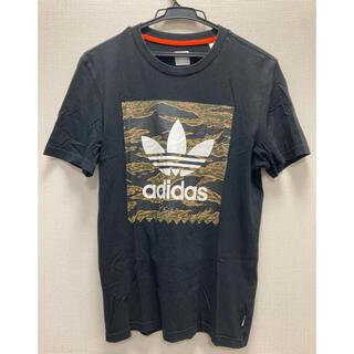 アディダス(adidas)の【 adidas スケートボーディング Tシャツ 半袖 CAMO BB TEE】(Tシャツ/カットソー(半袖/袖なし))