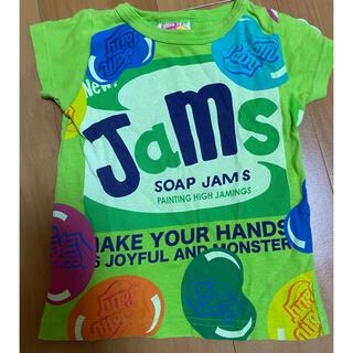 ジャム(JAM)のJAM⭐︎Tシャツ90(Tシャツ/カットソー)