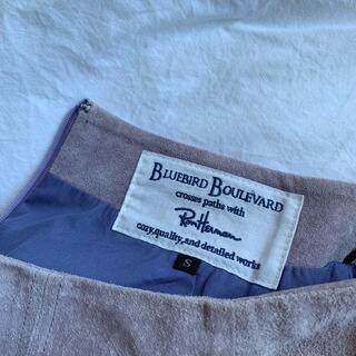 ロンハーマン(Ron Herman)のタイトスカート/ロンハーマン ブルーバードブルーバード(ひざ丈スカート)