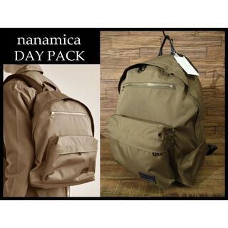 ナナミカ(nanamica)のどんぐり様専用 ナナミカ 20ss デイパック バックパック SUOS015(バッグパック/リュック)