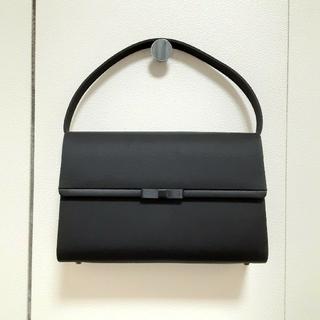 スーツカンパニー(THE SUIT COMPANY)の【未使用】フォーマル ハンドバッグ(ハンドバッグ)