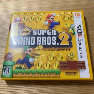 任天堂 - New スーパーマリオブラザーズ2 3DS