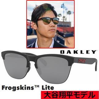 Oakley - オークリー 大谷翔平モデル サングラス OO9374-3863