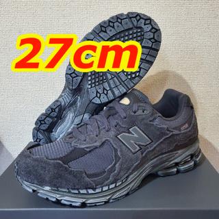 New Balance - 新品 ニューバランス M2002RDB ファントム 27