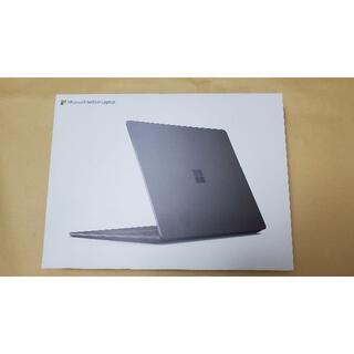 Microsoft - Surface Laptop 3 美品 Office 未使用 純正マウス未開封