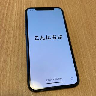 Apple - iPhone 11 Pro 64GB 黒