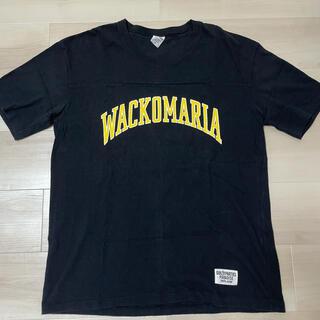 WACKO MARIA - wackomaria FOOTBALL SHIRT Mサイズ