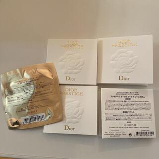 ディオール(Dior)のDior ディオール プレステージ ユイルドローズ ローションドローズ(美容液)