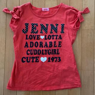 JENNI - SISTER Jenni シスタージェニィ Tシャツ 140cm