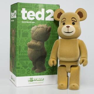 メディコムトイ(MEDICOM TOY)のBE@RBRICK Teddy bear 400%(その他)