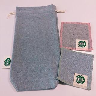 Starbucks Coffee - スタバ 3点セット
