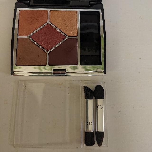 Dior(ディオール)のDior アイシャドウ 689 ミッツァ 最終価格 コスメ/美容のベースメイク/化粧品(アイシャドウ)の商品写真