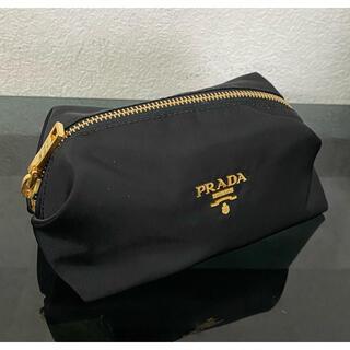 PRADA - PRADA プラダ 1NE856 2AB5 ナイロン コスメ ポーチ