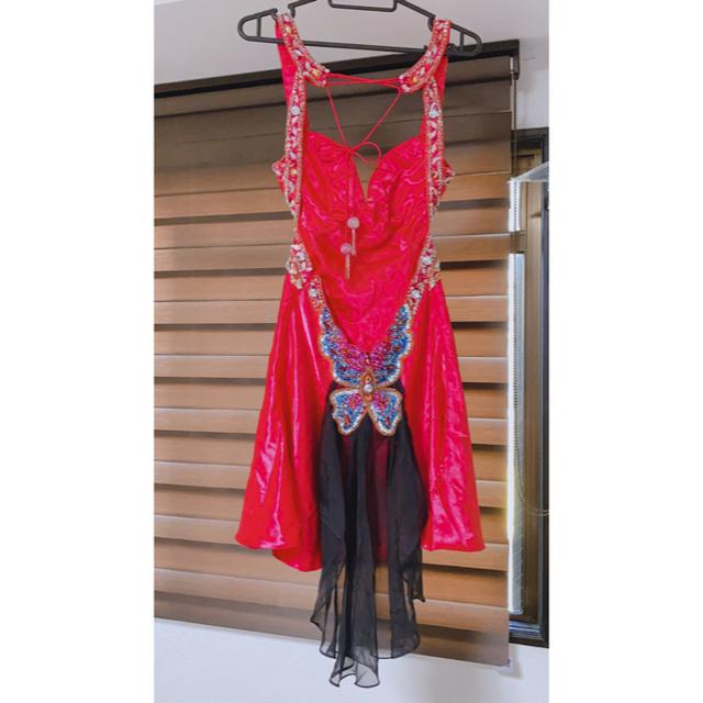 AngelR(エンジェルアール)のangel Rドレス 1 レディースのフォーマル/ドレス(ミニドレス)の商品写真