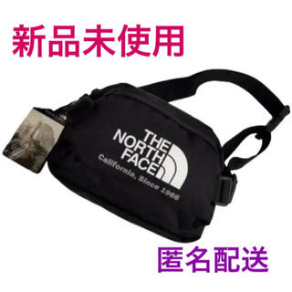 THE NORTH FACE - ノースフェイス イージーメッセンジャーバッグミニ ブラック