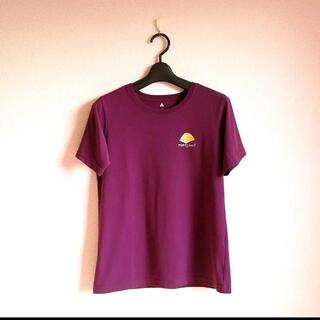 mont bell - mont-bell モンベル半袖Tシャツ