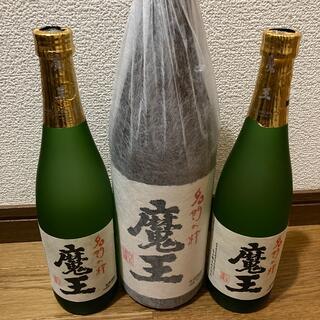 魔王焼酎 (焼酎)
