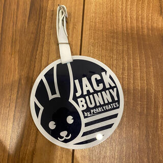 PEARLY GATES - Jack bunny ネームプレート
