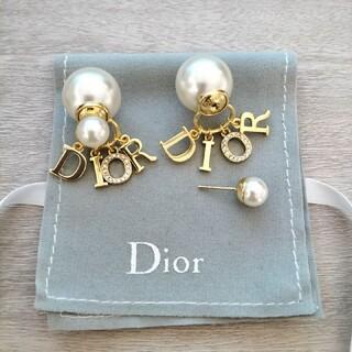 Dior - ◆DIOR  ピアス