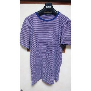 UNITED ARROWS - UNITED ARROWS(ユナイテッドアローズ) 半袖Tシャツ L