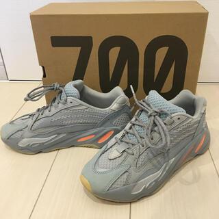 adidas - yeezy boost 700 v2 イナーシャ