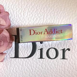 Dior - Dior マキシマイザー ミニ 2ml 試供品