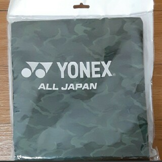 YONEX - YONEX オールジャパン ラケットケース
