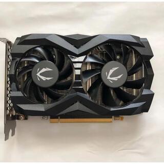 ZOTAC GeForce GTX 1660 Ti 6GB Gddr6
