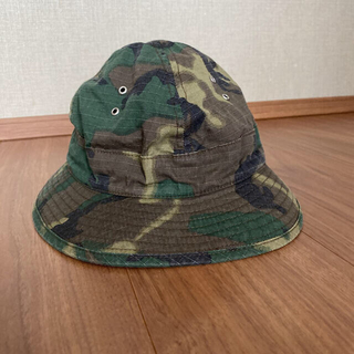 TENDERLOIN - 帽子 TENDERLOIN  JUNGLE HAT RIP STOP
