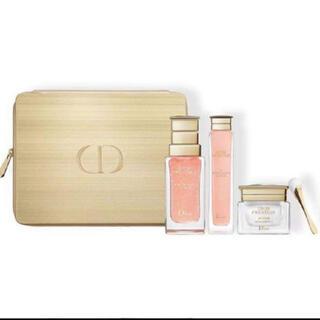 ディオール(Dior)の新品 Dior プレステージ マイクロ ユルイド ローズ コフレ(美容液)