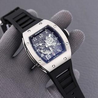 リシャールミル RM010メンズ 腕時計 自動巻き