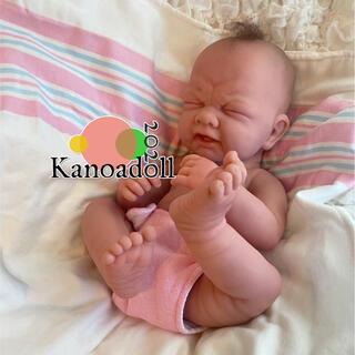 新生児 リボーンドール リボーンベビー ベレンゲール