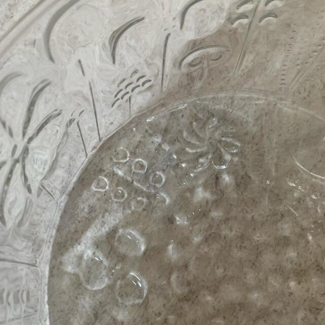 iittala(イッタラ)のnuutajarvi flora  イッタラ フローラ 北欧ガラス アラビア インテリア/住まい/日用品のキッチン/食器(食器)の商品写真