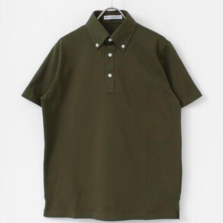 ドアーズ(DOORS / URBAN RESEARCH)のアーバンリサーチドアーズ ボタンダウンポロシャツ(ポロシャツ)