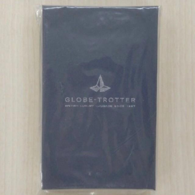 GLOBE-TROTTER(グローブトロッター)の非売品 GLOBE-TROTTER ストラップ スマホ/家電/カメラのスマホアクセサリー(ストラップ/イヤホンジャック)の商品写真