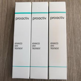 プロアクティブ(proactiv)の新品 プロアクティブ アドバンスト スポットトリートメント(美容液)